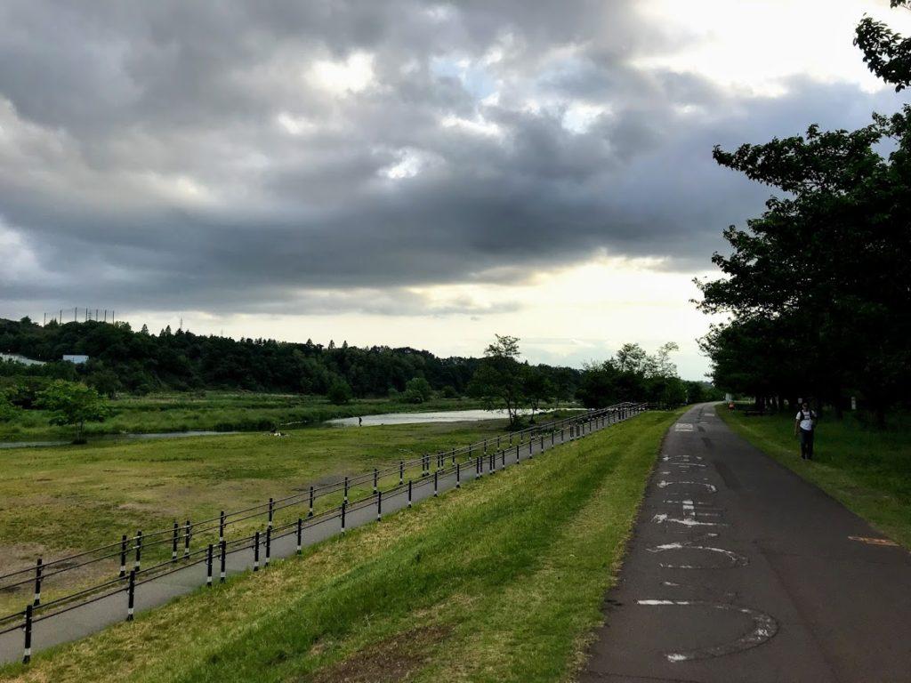 郷土の森公園バーベキュー場