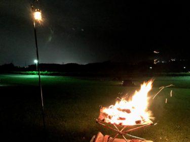 2019北海道遠征焚き火キャンプツーリング(9:雨からの逃避)
