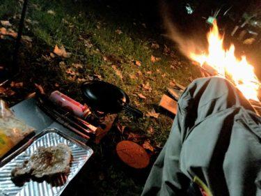焚き火をもっと楽しくする道具たち(アウトドア飯編)