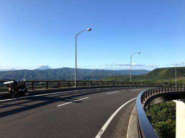 2019北海道遠征焚き火キャンプツーリング(18:登別、洞爺、札幌)