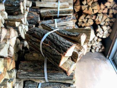 焚き火やキャンプにお勧めの薪 針葉樹?広葉樹?どこで入手する?